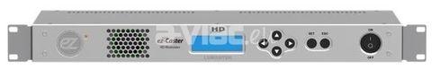 Mpeg2/H.264 HD Encoder ‐ TS Over IP
