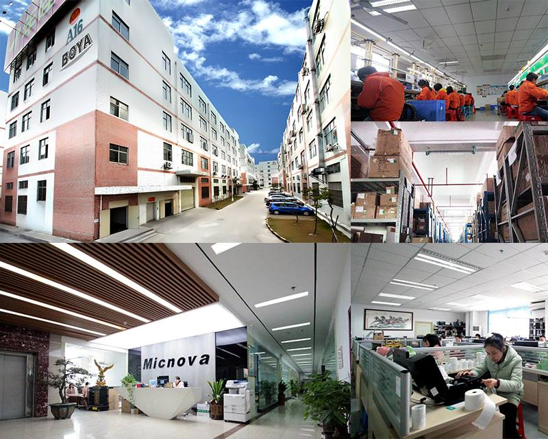 Boya Factory