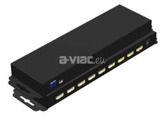 1x8 HDMI Splitter with 4K2K & EDID Management