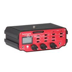 2-Channel XLR Audio Adapter
