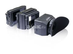 3.5inch EVF monitor with waveform/Vector scope