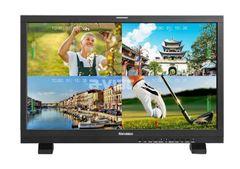 3G-SDI Quadsplit Monitor KQM-2461W