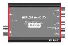 BAT Analog to SDI