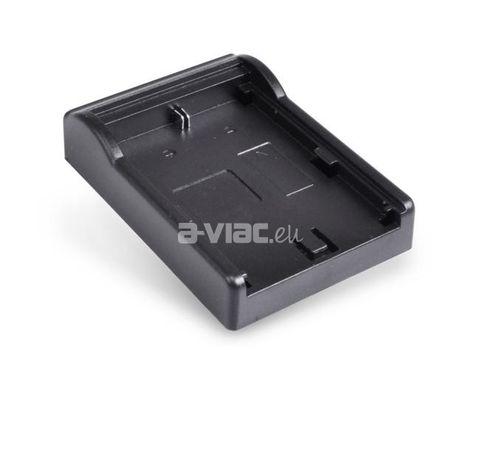 Battery holder for Canon LP-E6