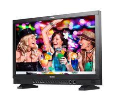Color Grading Monitor KVM-2460D (10 bit LCD )