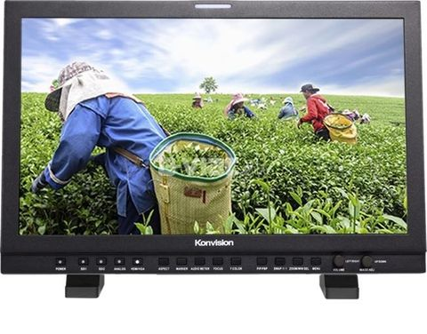 Desktop Monitor KVM-1751W