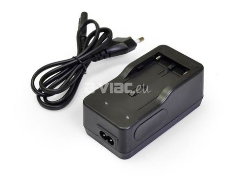 F550 battery charger