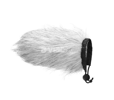 Fur Windscreen for Shotgun Mic