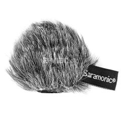 Fur windscreen For SmartMic and SR-XM1