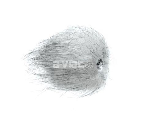 Fur Windscreen