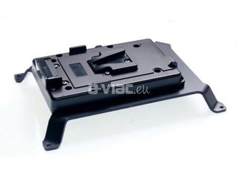 G battery mount for FL controller