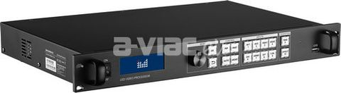 LED Video Processor Full HD