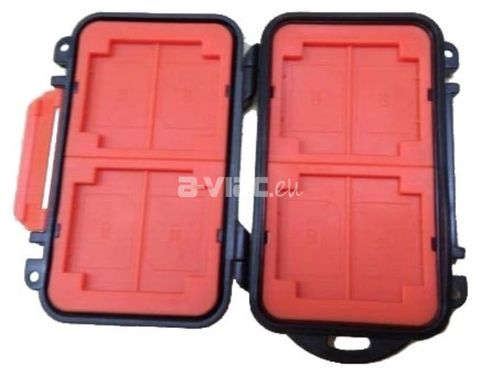 SD Card Case 130803