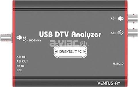 USB type DTV Analyzer